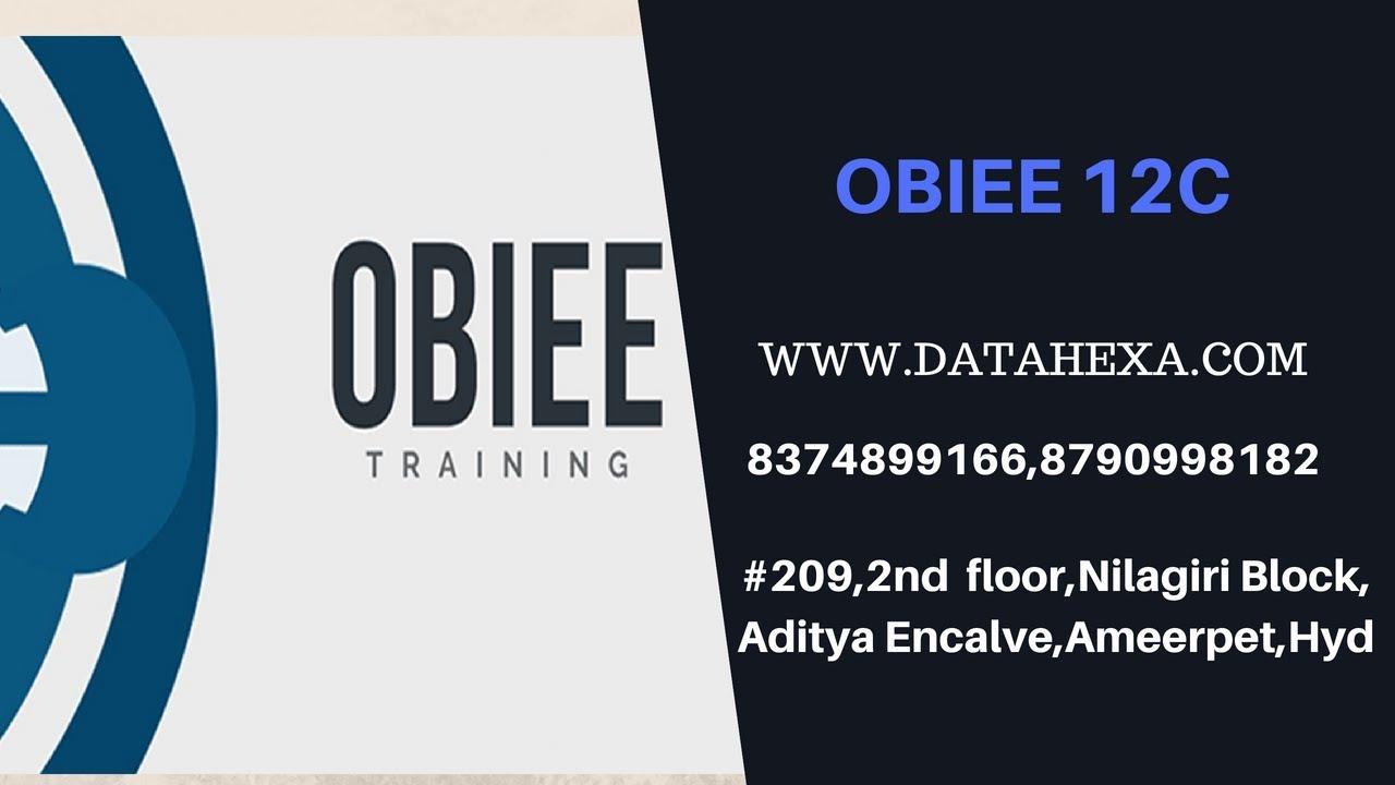 Obiee 12c tutorial part 62 bi publisher part 1 youtube obiee 12c tutorial part 62 bi publisher part 1 baditri Images