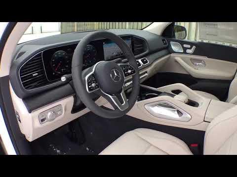 2020 Mercedes-Benz GLE Grand Rapids, Kalamazoo, Lansing, Jackson, Ann Arbor, MI B20001