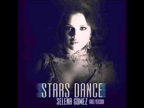 Selena Gomez - Stars Dance (male version)