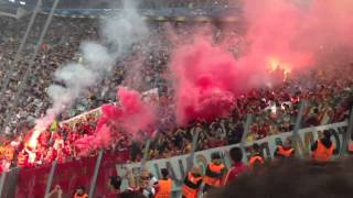 Juventus - Galatasaray 2-2 (02/10/13)