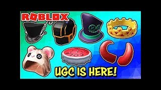 UCH EVENT RELEASED? - Roblox