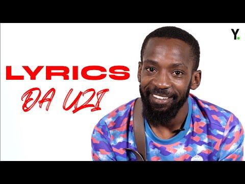 Youtube: Da Uzi se raconte en lyrics