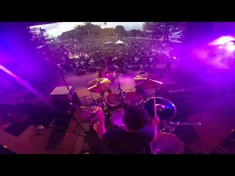 PERPETUAL WARFARE - Terminator Seed, Drum Cam