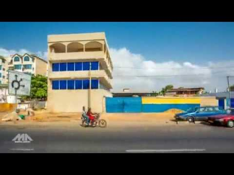 Lomé in Motion / lomé TOGO