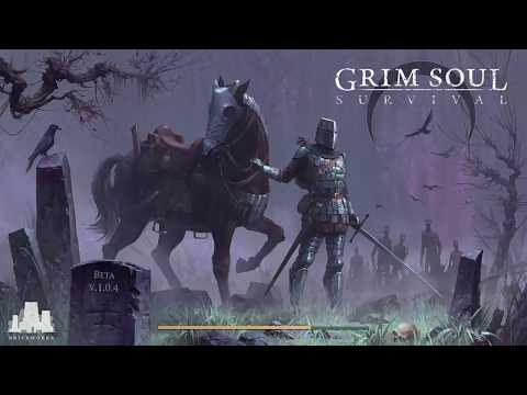 Grim Soul Survival Overview