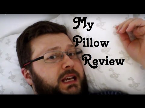 """""""My Pillow"""" Review - Good or Bad?"""