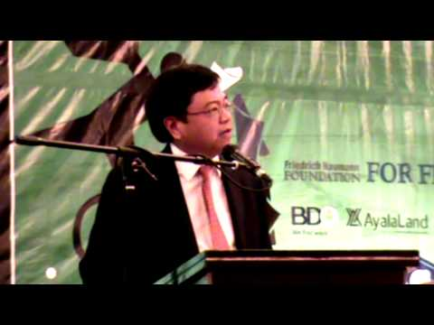 Cesar P. Consing, President- Bank of the Philippine Islands
