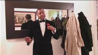 Fashion Advice for Men : How to Dress for a Black-Tie Affair - Men