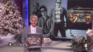 Download Green Day - American Idiot (Live from The Ellen DeGeneres Show) Mp3