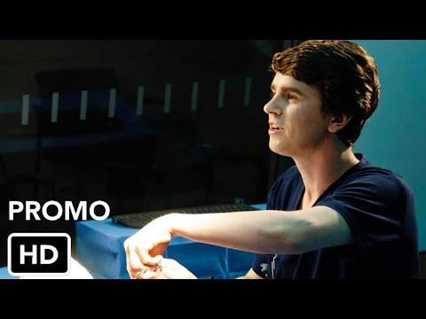 ХОРОШИЙ ДОКТОР 3 Сезон 18 Серия - Русское Промо дата выхода сериала