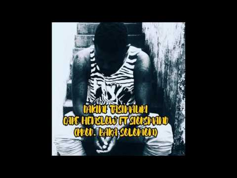 CAPE HENSLOW ft SIOPSMAN - Dakini Tasimauri [Baka Solomon]