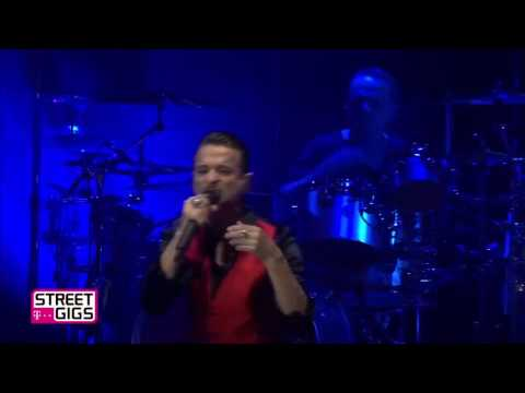 Depeche Mode - Berlin 17 March 2017 - Spirit Tour