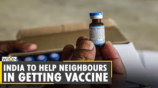 India to export COVID-19 vaccines to its neighbours, Bhutan to get it free | Covaxin | Souht-Asia