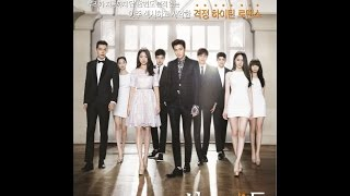 Video The Heirs - Drama Review download MP3, 3GP, MP4, WEBM, AVI, FLV Januari 2018