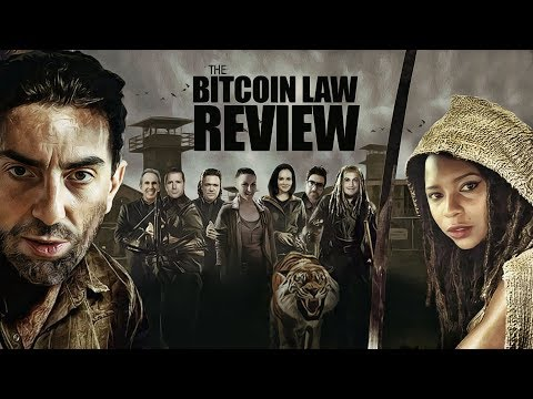 Bitcoin Law Review - SEC Vs Reggie/Veritaseum, XRP Security & NY AG Vs Tether/Bitfinex
