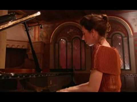 Bach - WTC II (Angela Hewitt) - Prelude & Fugue No. 15 in G Major BWV 884