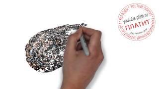 Как нарисовать красивого трансформера карандашом(ТРАНСФОРМЕРЫ. Как правильно нарисовать траснформера поэтапно. На самом деле легко http://youtu.be/B0ekBj3_dK8 Однако..., 2014-09-06T11:13:43.000Z)