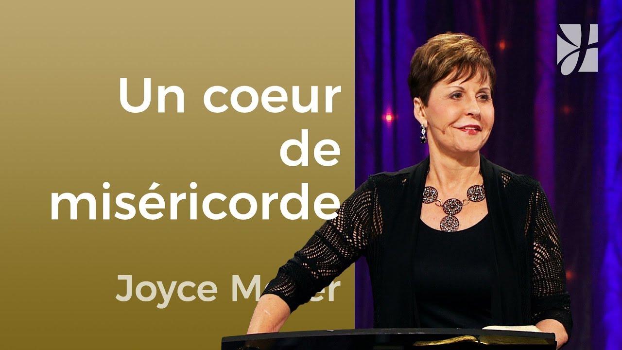 Dieu regarde au cœur - Joyce Meyer - Maîtriser mes pensées