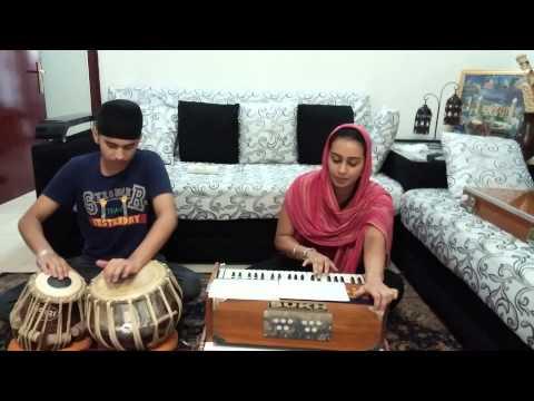 Sache Paatsha Meri Baksh Khaata (Shabad)