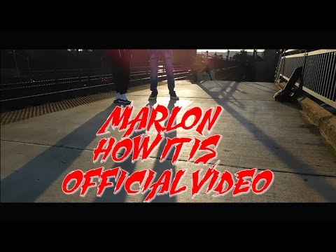 Marlon-How It Is Official Video {Shot And Edited By Lex Dem Films}