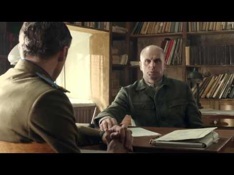 БОЕВИКИ СМОТРЕТЬ ОНЛАЙН БЕСПЛАТНО - ЧЕРНЫЙ и БЕЛЫЙ.Начало смотреть русские боевики.