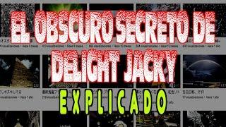 El Obscuro Caso de Delight Jacky
