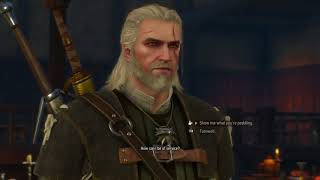 The Witcher 3 patch 1.50/1.51 Easy Method for Infinite Money Farming in early of the game