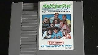 Anticipation (NES) James & Mike Mondays thumbnail