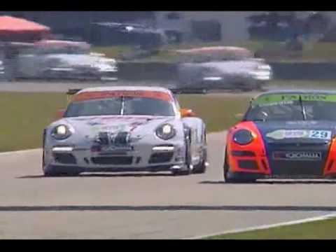 IMSA Patron GT3 Challenge-Sebring 2nd Race