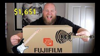 I bought a $1,651 Amazon Customer Returns AUDIO & Electronics Pallet / Mystery Box
