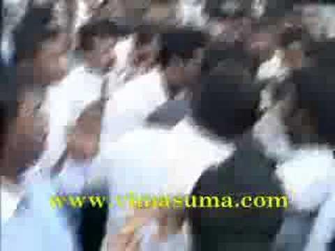 Mervin Silva Attacks Sirasa TV