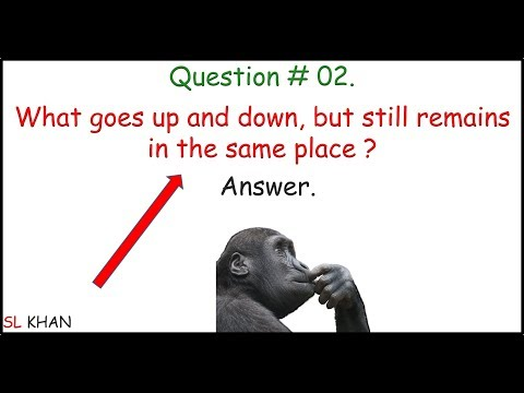 Mind blowing interview questions with answers