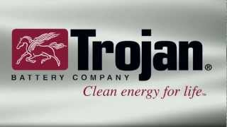 Trojan Tips 1 - Deep-Cycle Battery Technologies