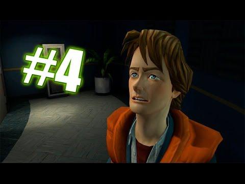НАЗАД В БУДУЩЕЕ / ЭПИЗОД 5 : Вне Времени [Back to the Future: The Game] FINALE!
