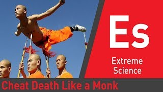 How To Cheat Death Like A Monk - Superhuman Science