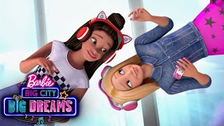 Watch Barbie Takes On Broadway In Mattel S New Animated Special Animation Magazine