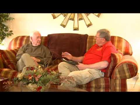 Alleghany Memories with Bill Sebastian