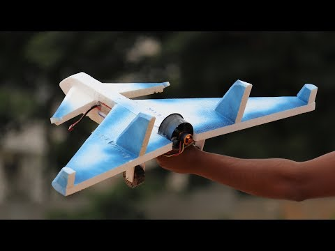 how-to-make-a-aeroplane---airplane