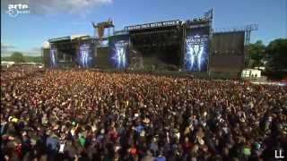 Dream Theater - Live at Wacken 2015 Full Concert