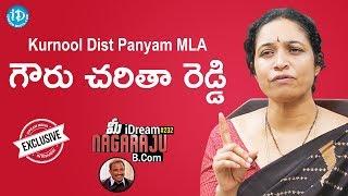 TRS Nizamabad MP Kalvakuntla Kavitha