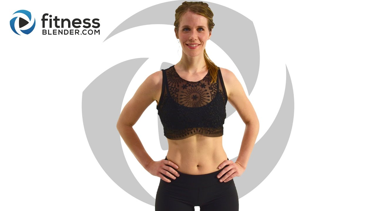 Afterburn extreme fat loss training