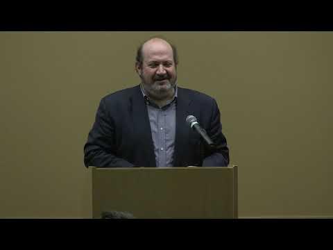 MFA Reading Series presents: Sam Lipsyte