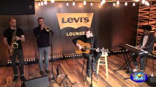 "KFOG Private Concert: Anderson East - ""Devil In Me"""