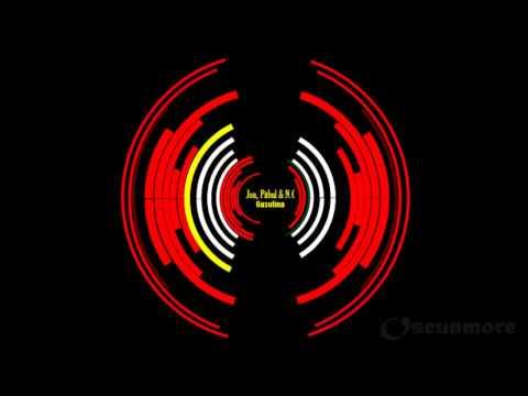 Gasolina - Daddy Yankee ft. Lil' Jon. Pitbull & N.O.R.E.