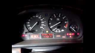 [ BMW E39 520i an 1996 ] Ralenti très instable et claquements