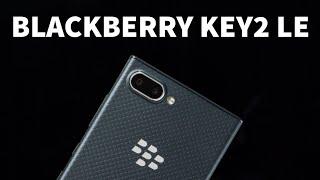 Tinhte.vn | Mở hộp BlackBerry Key2 LE chính hãng