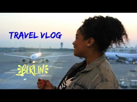 Travel Vlog  Berlin| City Trip Germany | Jennyfer Ross