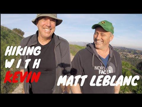 Matt LeBlanc was broke!