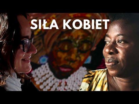Siła kobiet (Women power) - Tosin (Nigeria) / Anita (Polska)