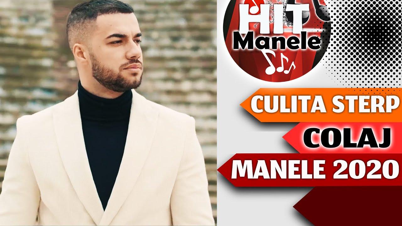 Culita Sterp | CELE MAI NOI HITURI | COLAJ Manele 2020